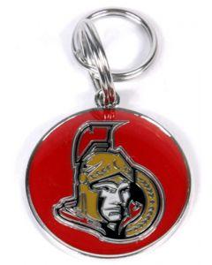 SÉNATEURS d'OTTAWA , Médaille NHL pour animaux