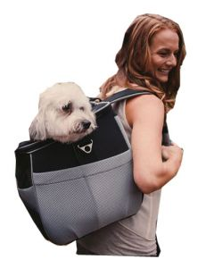 SAC A DOS TRANSPORT CHIEN